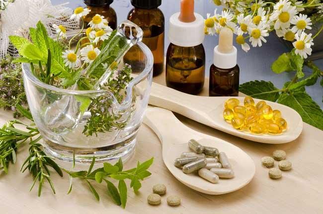 گیاهان دارویی اگر سودمند نباشند ضرر ندارند!!؟؟؟