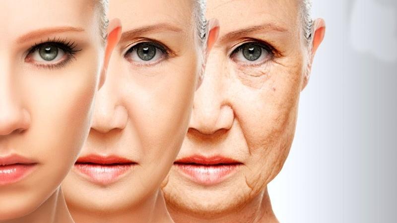 پیری پوست از دیدگاه طب سنتی