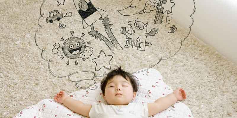 رویا و خواب از منظر طب ایرانی 2