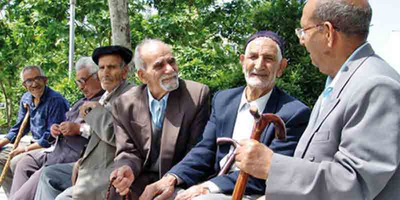 پاسداشت سلامتی سالمندان بوسیله تدابیر طب ایرانی