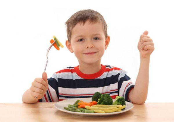 بهداشت غذاخوردن