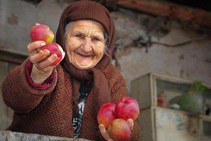 تدابیر حفظ سلامت سالمندان در طب سنتی ایران