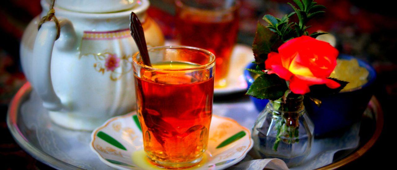 چای مرغوب از نظر طب سنتی