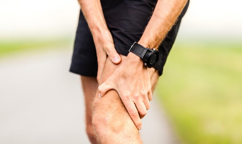 دردهای عضلانی و نقاط ماشه ای (trigger points)