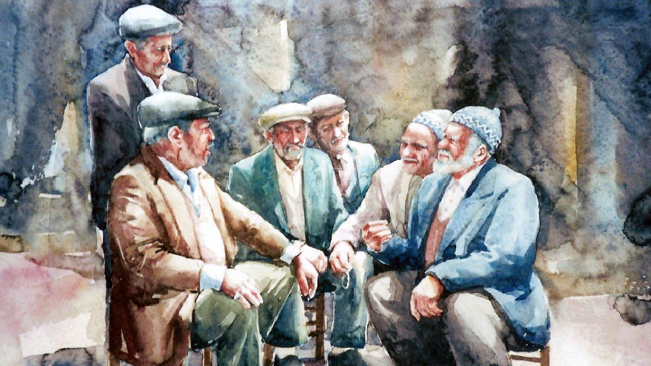سالمندی و ویژگیهایش، از دیدگاه طب سنتی
