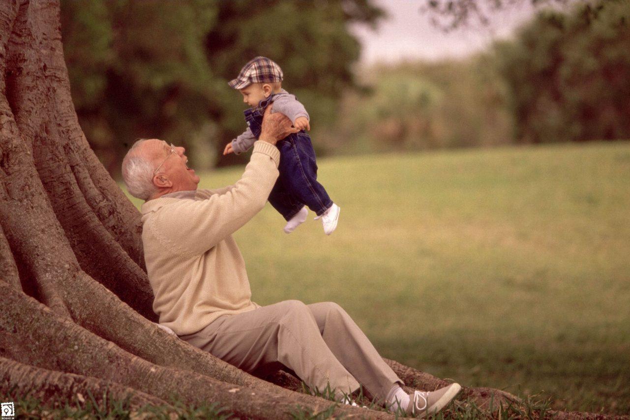 سبک زندگی سالم، در دوران سالمندی