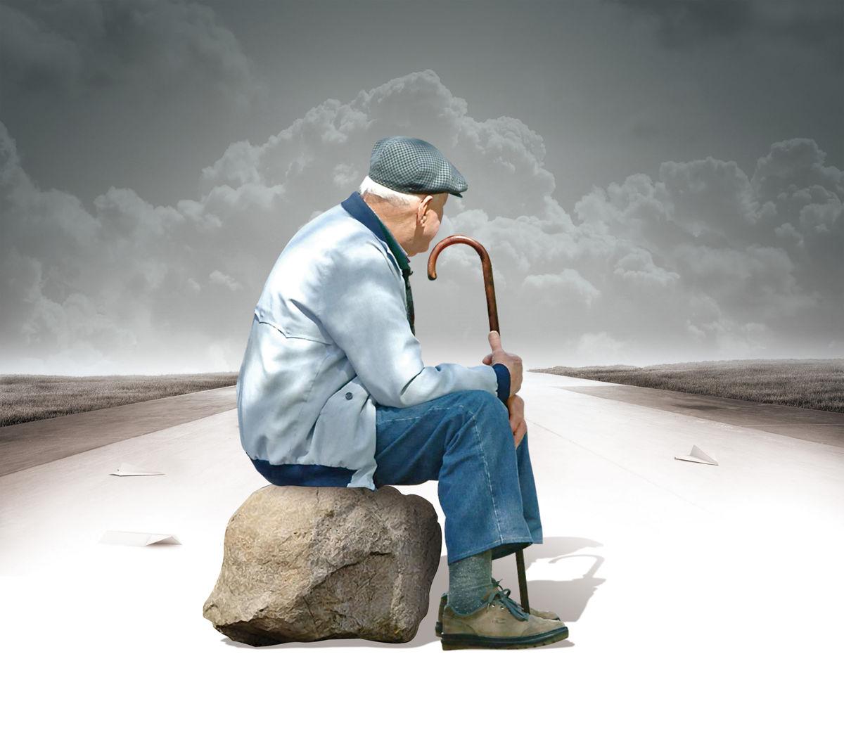 تدابیر تامین سلامتی سالمندان