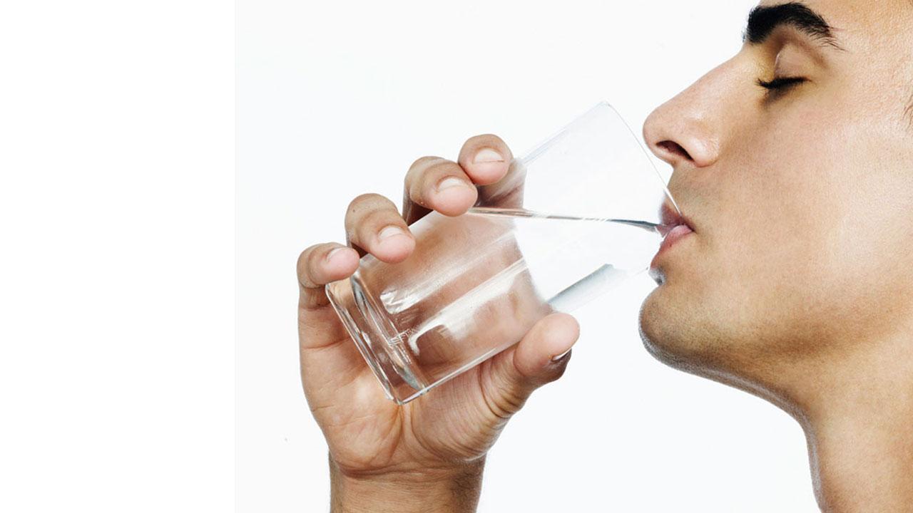 توصیه های طب ایرانی جهت نوشیدن آب