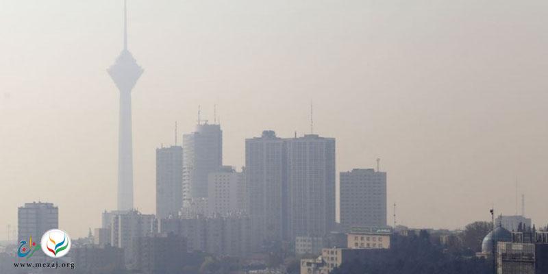 آلودگی هوا و تدابیر طب ایرانی در کنترل و کاهش اثرات آن بر سلامتی - 2