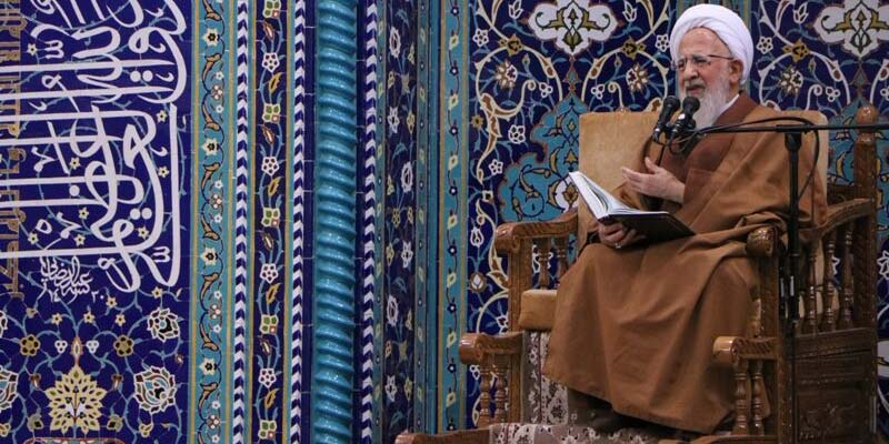 آیت الله جوادی آملی: نقش دعا در دفع بلایا به ویژه کرونا