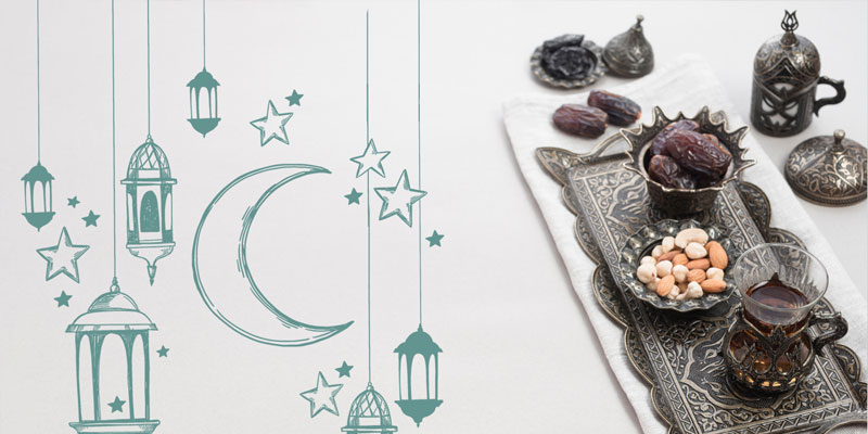 تدابیر روزه داری در ماه مبارک رمضان از نظر طب ایرانی