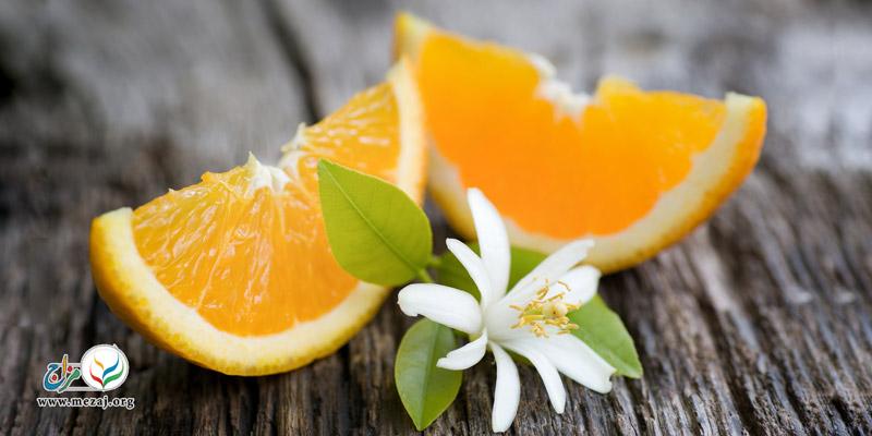 آیا دمنوش و عرق بهار نارنج خوابآور است؟