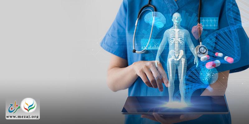 مروری کوتاه بر واژههای مرتبط با دانش پزشکی