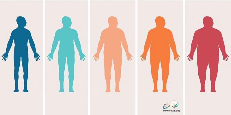 راهکارهای طب ایرانی در چاقی و اضافه وزن