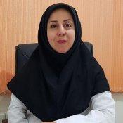 dr elham akhtari