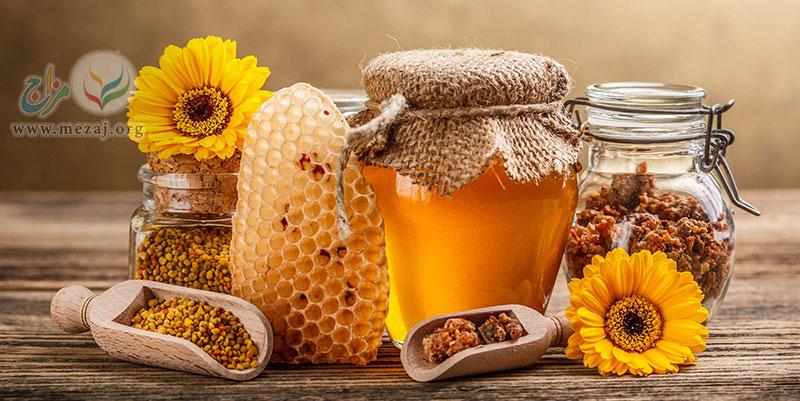 خواص و فواید ماءالعسل از دیدگاه طب سنتی ایران چیست؟