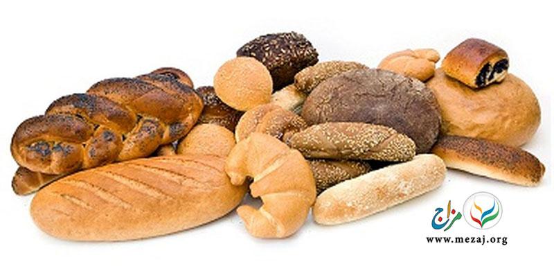 بهترین نان از نظر طب سنتی ایران کدام است؟