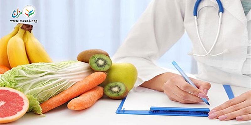 باید ها و نباید های تغذیه ای در زمان بیماری چیست؟