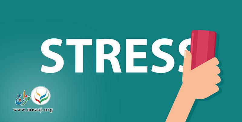 راهکارهای کاهش اضطراب و استرس چیست؟