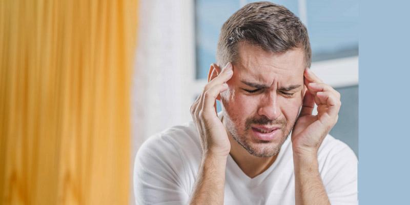 توصیههای طب ایرانی برای پیشگیری از سردرد های گوارشی