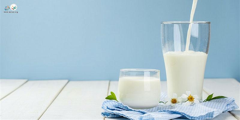 بهترین نوع شیر و فواید مصرف شیر از منظر طب ایرانی چیست؟